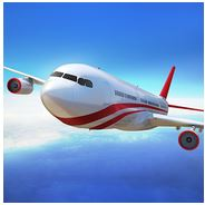 Flight Pilot Simulator 3D 1.2.1 APK