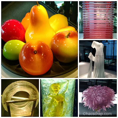 Family Travel - Corning Museum of Glass