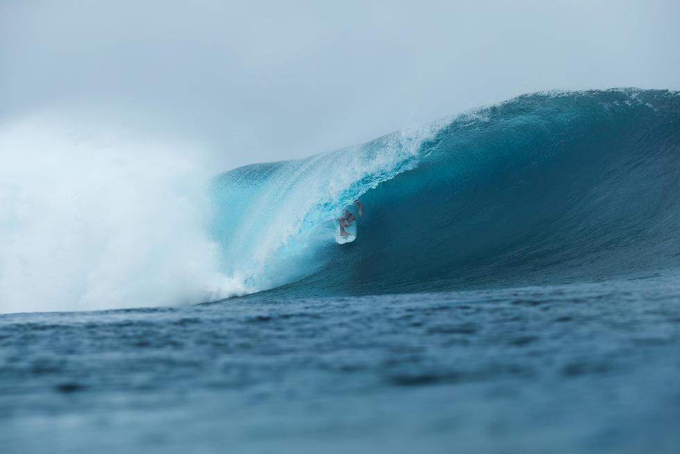 31 Nat Young Billabong Pro Tahiti Foto WSL Stephen Robertson