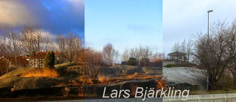 Lars Bjärkling