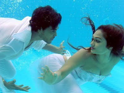 Srilankan Actress Bikini Photos