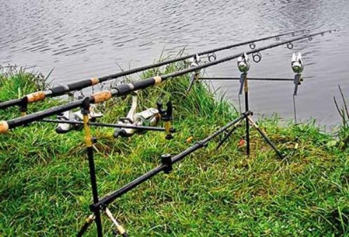 как выбрать удочку для летней рыбалки видео