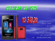 CELULAR LG P525 DESBLOQUEADO