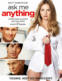 pelicula Ask Me Anything (2014)