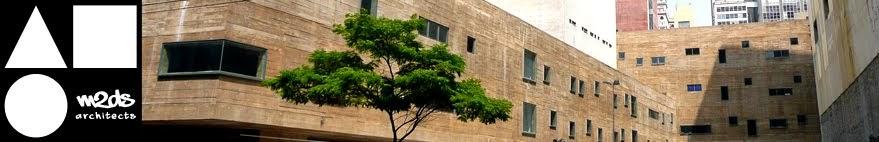 M2DS architects