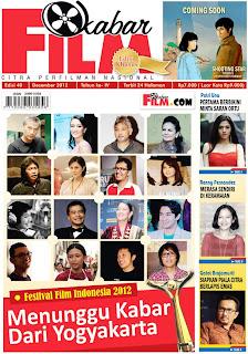 EDISI KHUSUS (edisi 40) DESEMBER 2012
