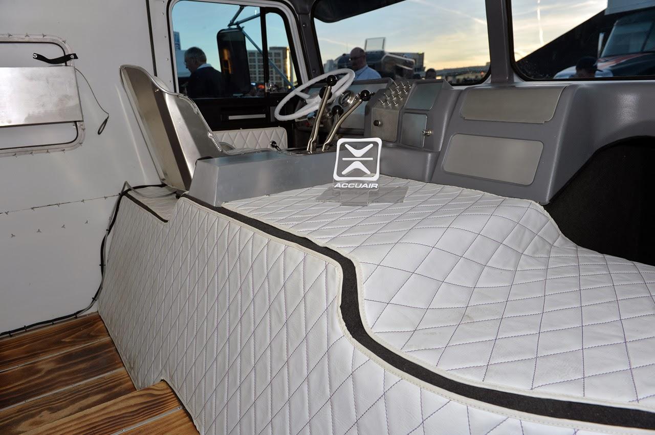 Tkr Motorsports  Mobsteel Fedex Freight Delivery Truck