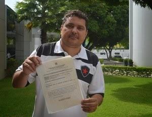 STJD exclui o Botafogo-PB