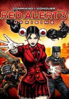Free Download Games Red Alert 3 Full Version For PC