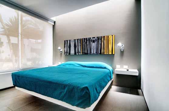 Rumah Modern Casa Seta Designed Dari Martin Dulanto