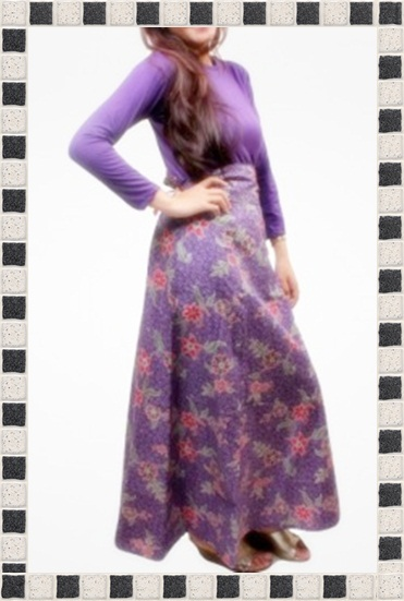 Model Dress Batik Pesta Beauty Id | Holidays OO