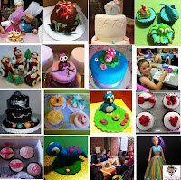 Book your Cake Decorating Party Here!