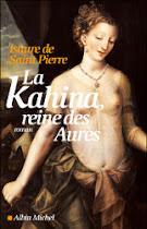 idlisen: La kahina reine des Aures, d'Isaure De Saint-Pierre