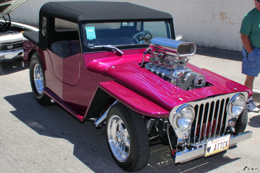 Funny or Cool Stuff 4 Jeeps - Jeep Wrangler Forum
