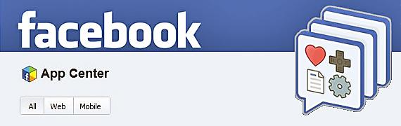 Facebook App Center ar trebui sa creasca numarul de instalari organice