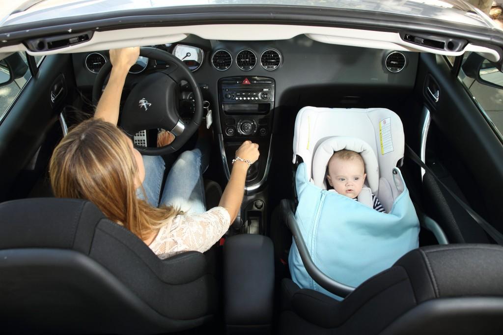Recursos de multas equipe siga recursos transportar for Sillas de coche para 3 anos