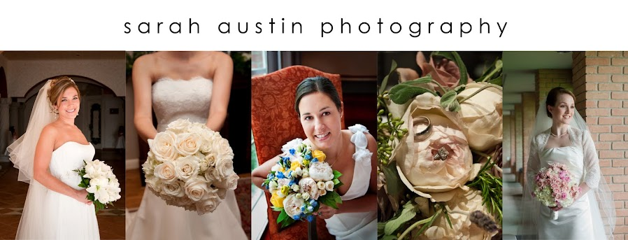 Sarah Austin Photography Blog