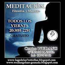 Meditación en Granada ...