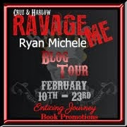 Ravage Me Tour
