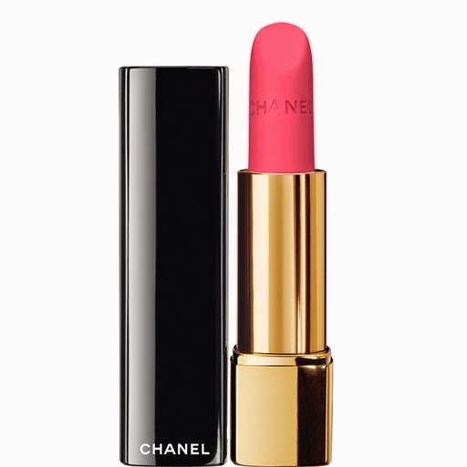 Chanel Rouge Allure Velvet Lipstick 42
