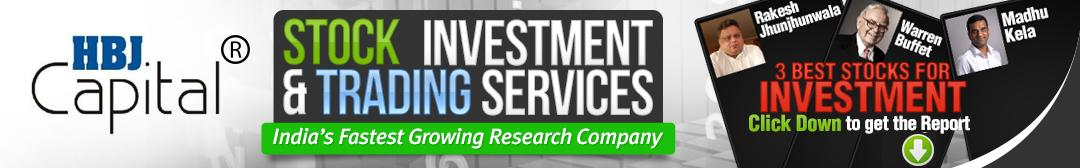 Independent Equity Research | Trading Services | Asset Management