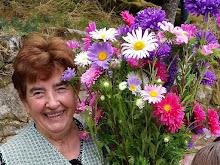 Flores de Arçádegos