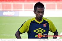 Piya,Badri Radzi, Red Warriors, KAFA, Bola Sepak, Sukan, Piala FA, Liga Super 2011,M karathu,trwfc