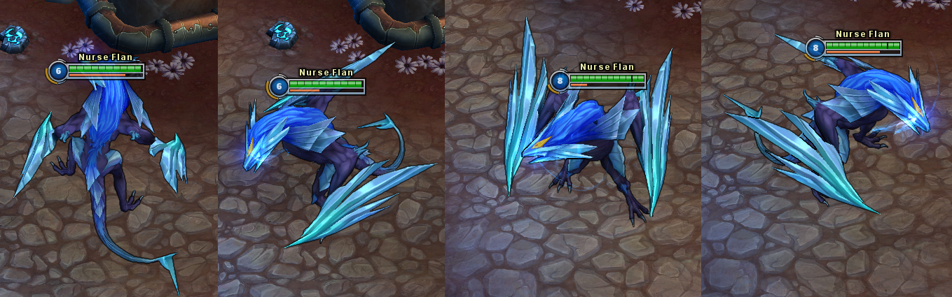 blackfrost anivia ingame - photo #12