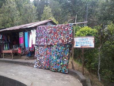 artshop in gitgit