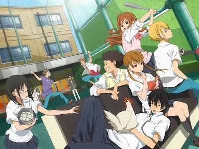 Tonari no Kaibutsu-Kun - Episódio Online - AnimesRange