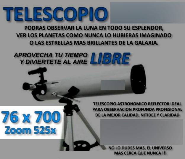 Encuentre el mejor fabricante de telescopio aficionado
