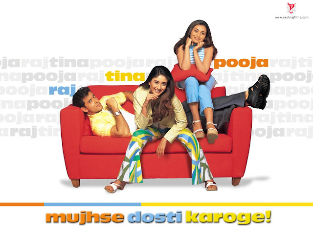 Mujhse Dosti Karoge! (2002) HD 720p | Full Movie Online