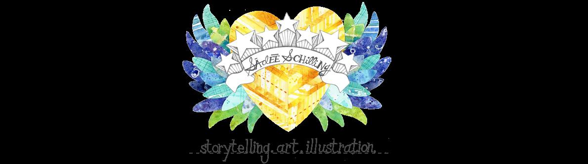 Sadee Schilling Art Blog
