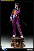 Joker Character Review - Limited Edition Statue