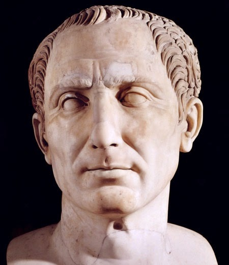 an analysis of the impact left by julius caesar in roman history