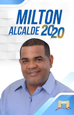 MILTON FERNANDEZ ALCALDE BARAHONA 2020 PRM