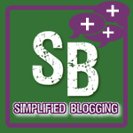 Simplified Blogging