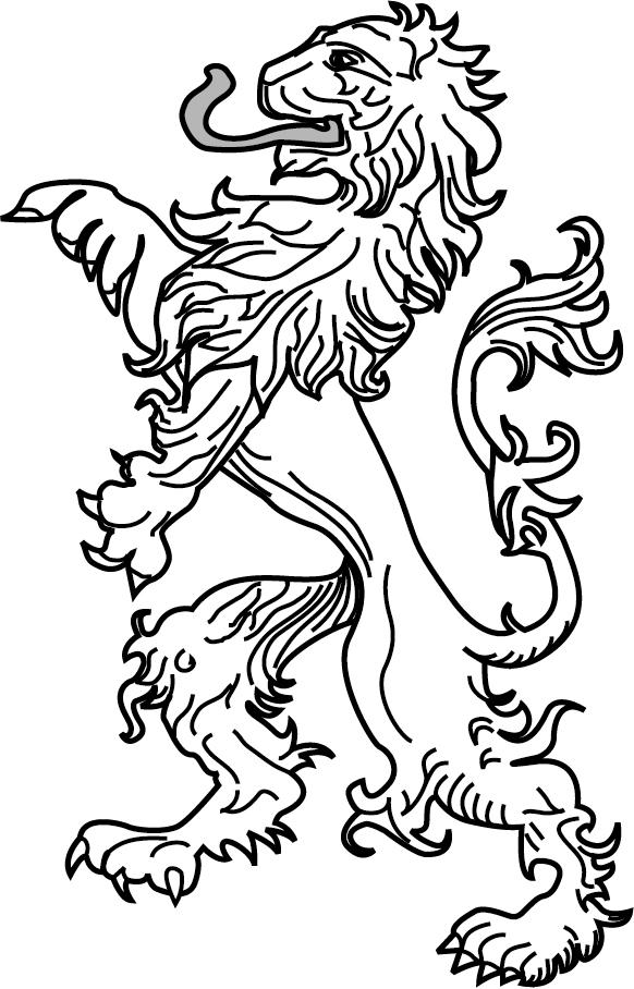 ヨーロッパ王室の装飾エレメント集 european royal element vector shall イラスト素材2