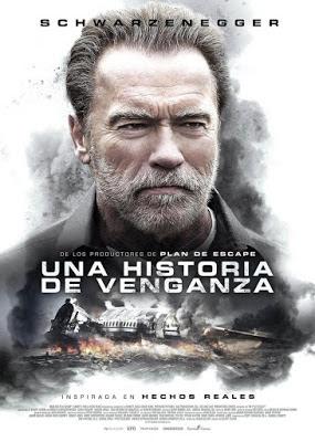 Una Historia de Venganza en Español Latino