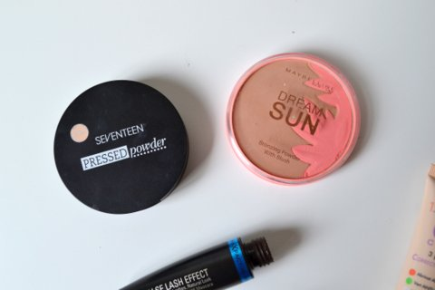 Maybelline Dream Sun