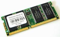 Fungsi dan jenis jenis RAM (Random acces memory)