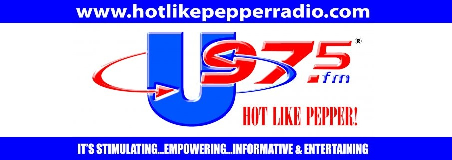 Hot Like Pepper Radio