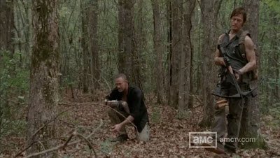 The Walking Dead - 3x10 - Home