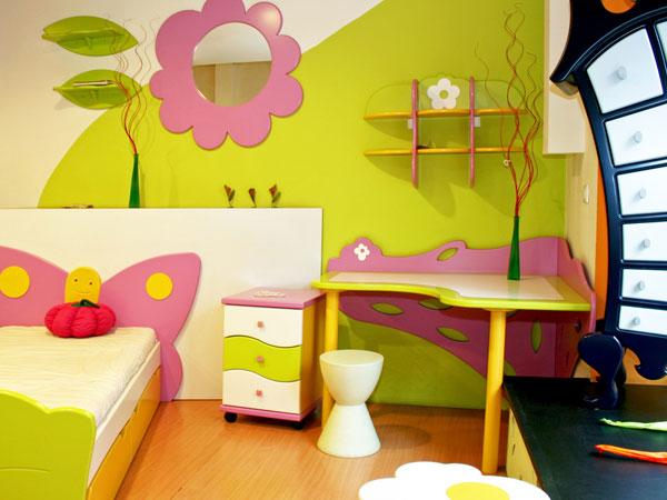 اختيار مكتب الاطفال