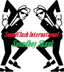 SOUNDCLASH INTERNACIONAL - Soundboy Skank (2015)