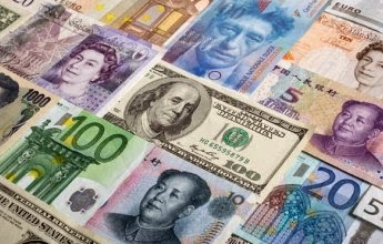World Currencies continue to rise and the dollar falls because of Iraq