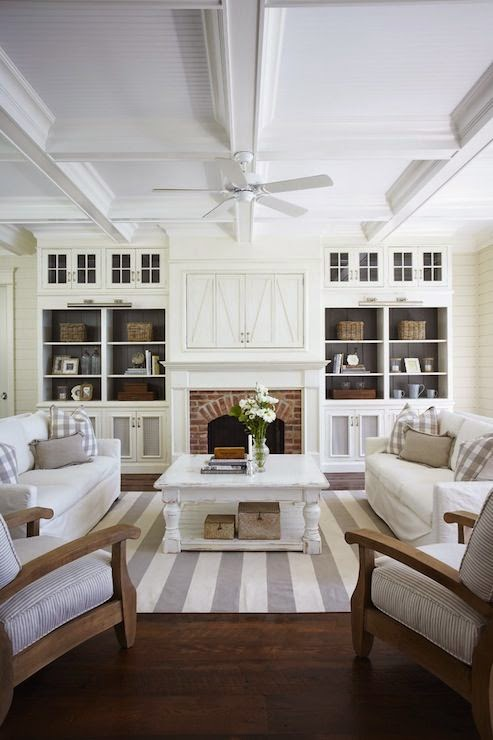 10 salas modernas irresistibles para inspirarse for Salas modernas para departamentos