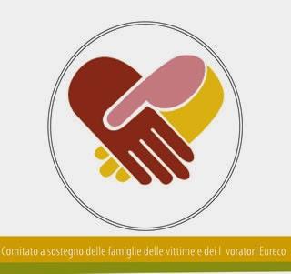 Comitato a sostegno dei Famigliari Vittime e Lavoratori Eureco