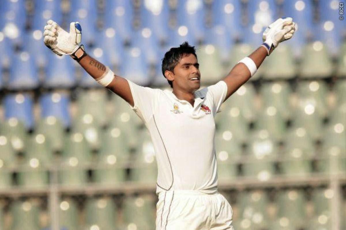 Mumbai-Ranji-Trophy-Captain-Suryakumar-Yadav