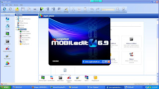 MOBILedit! 6.9 Full Crack - Mediafire
